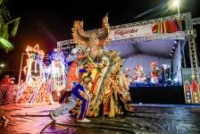 Maceió lança quarta edição do Natal dos Folguedos durante Festuris