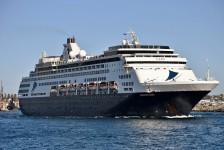 Mystic Cruises adquire o maior navio de passageiros de Portugal
