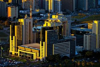 Hotéis perdem mais de R$ 1 milhão após lockdown no Distrito Federal