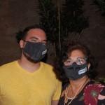 Caio e Elizabeth, da C E TurismoRJ