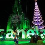 Canela e seu Sonho de Natal