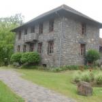 Casa Bertarello, Restaurante Nona Ludia
