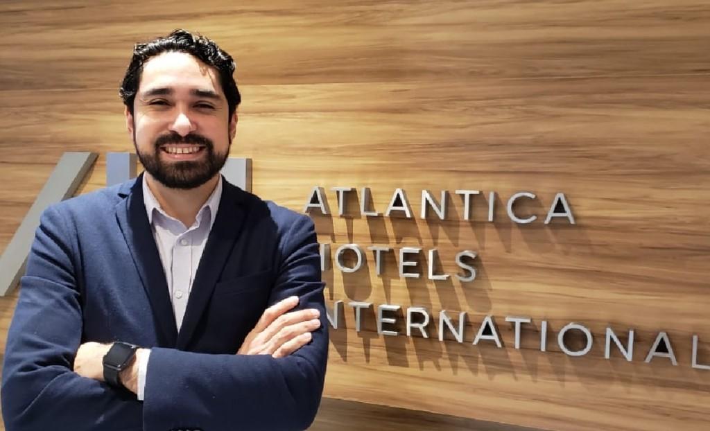 Daniel Rocha é novo diretor de Operações da Atlantica Hotels