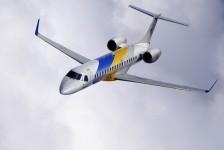 Embraer instala filtros HEPA nos jatos ERJ 145