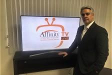 Affinity aborda protocolos adotados por Cancún em live nesta terça (24)
