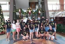 Natal recebe nova famtrip de agentes do interior de São Paulo