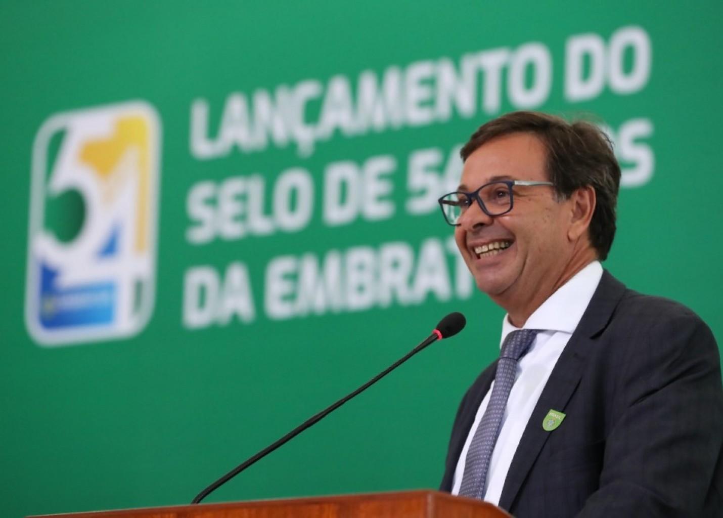 MTur finaliza liberação dos R$ 5 bilhões do Fungetur