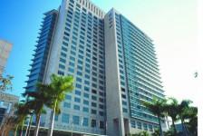 Grand Hyatt SP leva prêmio de melhor hotel de eventos do Brasil no World Mice Awards
