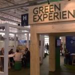 Green Experience, mais um espaço da feira