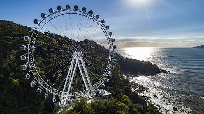 Hildo Junior - FG Big Wheel