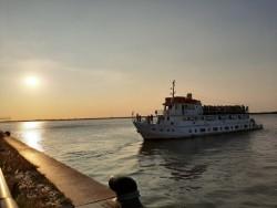 Press trip da Embratur revisita passeio pelo Guaíba e Parque da Orla em POA
