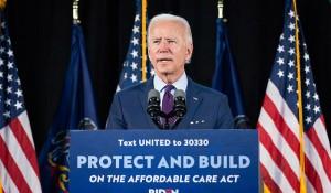 Joe Biden exigirá quarentena de estrangeiros na chegada aos EUA