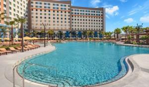 Universal inaugura Dockside Inn and Suites em dezembro com diárias a US$ 79