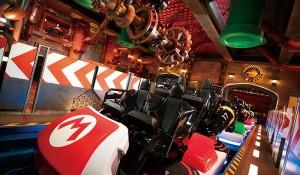 Universal Japan inaugura Super Nintendo World em fevereiro; veja fotos