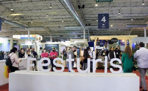 Festuris tem aumento de destinos internacionais e cinco continentes representados