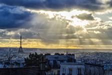 França: restaurantes, bares, museus e teatros seguem fechados até fevereiro