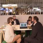 Produtividade e muitas reuniões marcaram o evento