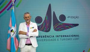 Conferência de Turismo LGBT recebe mais de 1,4 mil visitantes