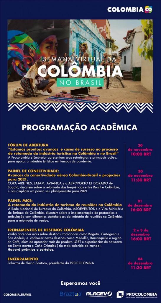 Semana da Colômbia