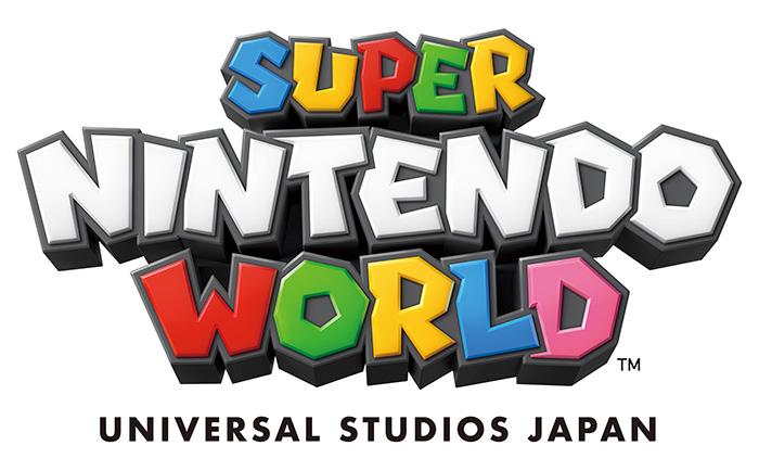 Super Nintendo World no Japão