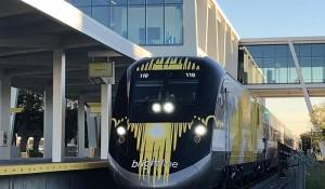 Walt Disney World terá ligação de trem com Miami e Aeroporto de Orlando