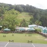 Vista geral do Parque da Ovelha