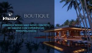 CVC Corp: Visual lança canal de Luxo e Esferatur inclui portfólio hoteleiro da Trend