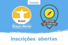 MTur prorroga inscrições para cursos gratuitos