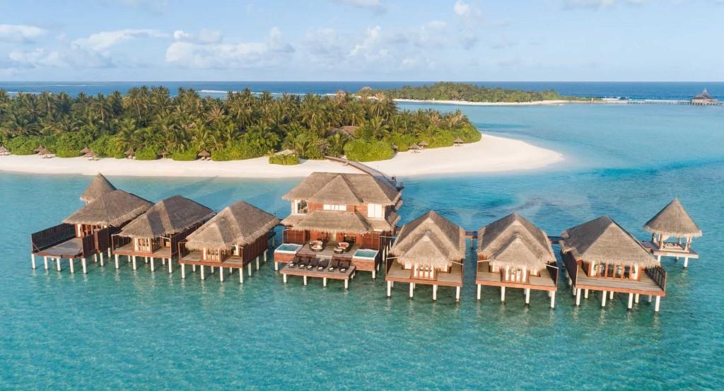 anantara MALDIVAS 2