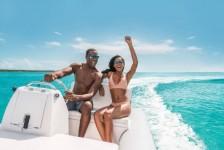 Bahamas voltam a contar com operações da Copa Airlines