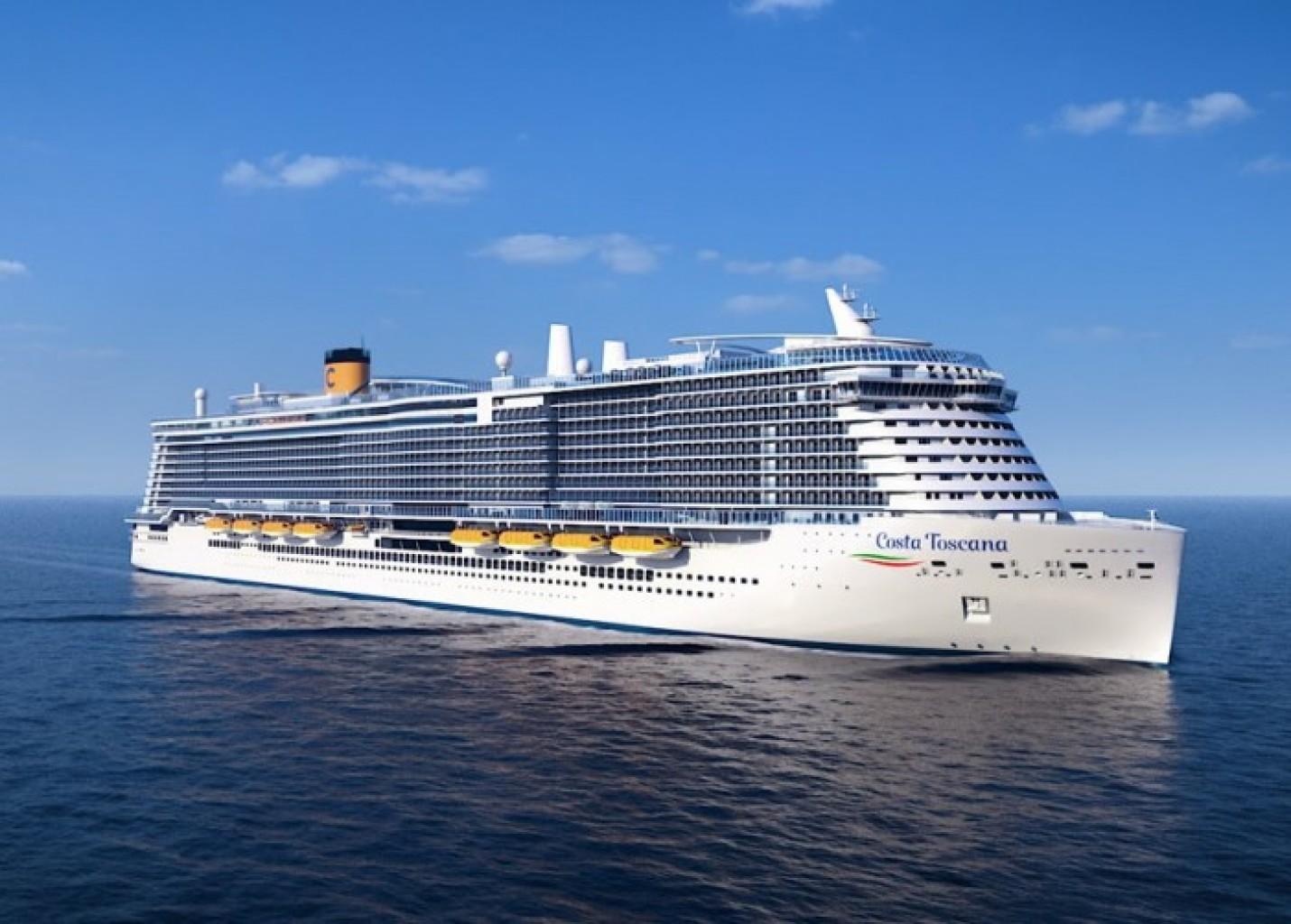 Cyber Monday: Costa anuncia nova promoção para roteiros a bordo do Toscana