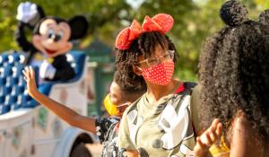 Disney espera operar com capacidade total a partir de setembro