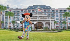 Disney realiza primeiro treinamento de 2021 nesta quarta (3)
