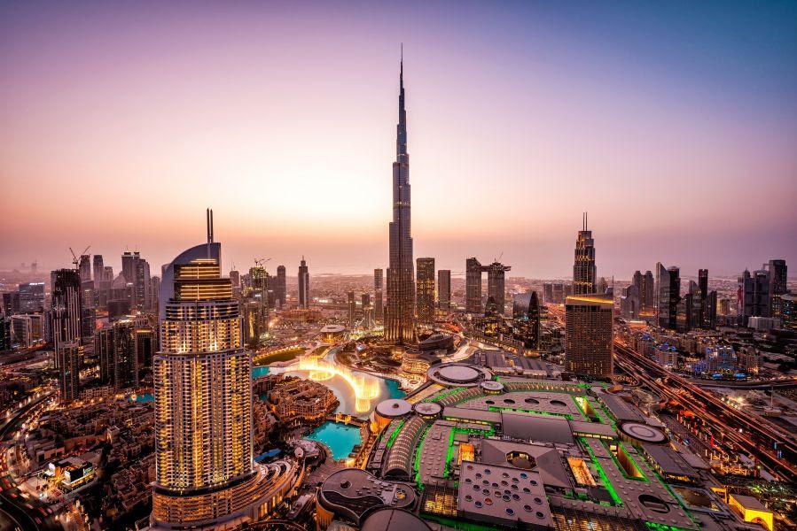 dubai divulgacao emirates