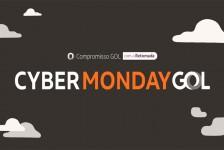 Cyber Monday: Gol lança promoção de passagens nacionais e internacionais