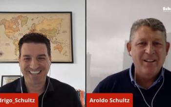 Schultz lança 'Europa Brasileira' com circuitos rodoviários