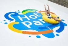 Hot Park é reaberto nesta sexta (23) com funcionamento normal; veja vídeo