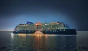 """Cruzeiros da Celebrity Cruises passarão a ser """"Always Includded"""""""