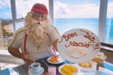 Maceió divulga vídeo especial do Papai Noel no Natal dos Folguedos