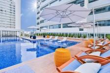 Atlantica assume novo hotel no Rio de Janeiro