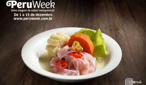 Peru Week chega ao Rio de Janeiro em dezembro