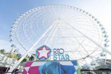Rio Star congela preços para semana da Black Friday
