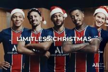 Accor lança campanha de Natal em parceria com PSG