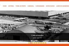 São Paulo Turismo lança site em celebração aos 50 anos do Complexo Anhembi