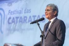 Itaipu reafirma compromisso com desenvolvimento turístico de Foz