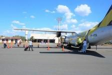Infraestrutura autoriza obras no Aeroporto de Araguaína (TO); investimento será de R$ 49 mi