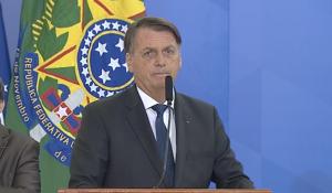 Perse: Bolsonaro veta isenção de impostos, indenização e subprograma no Pronampe