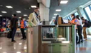 Aeroporto de Salvador (BA) dá início a embarques por reconhecimento facial