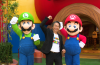 Universal Japan revela vídeo e mais fotos do Super Nintendo World