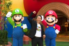 Universal Japan revela vídeo e mais fotos do Super Nintendo World